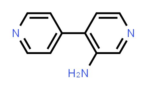 52311-43-0 | 4-pyridin-4-ylpyridin-3-amine