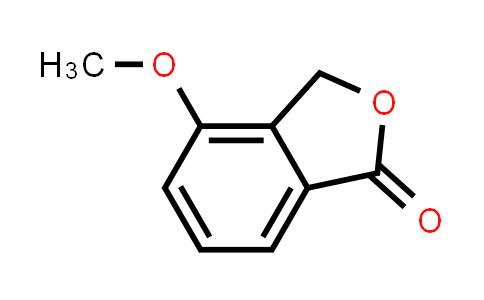 4792-33-0   4-Methoxy-3H-isobenzofuran-1-one