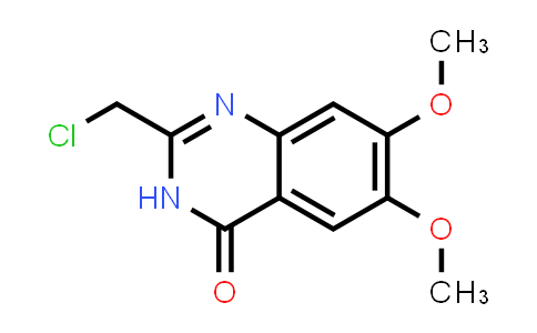 730949-85-6 | 2-Chloromethyl-6,7-dimethoxy-3H-quinazolin-4-one