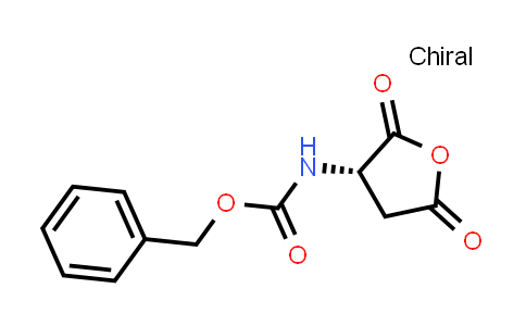 DY456380   4515-23-5   N-Cbz-L-aspartic anhydride