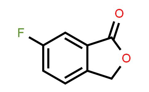 23932-84-5 | 6-Fluoro-3H-isobenzofuran-1-one