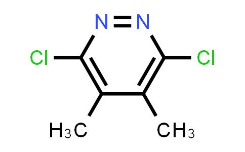 34584-69-5 | 3,6-Dichloro-4,5-dimethylpyridazine