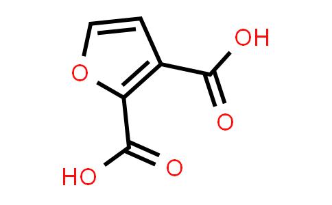 4282-24-0 | Furan-2,3-dicarboxylic acid