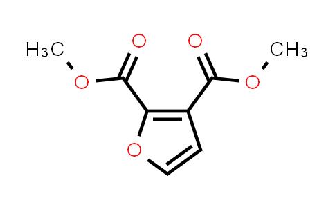 MC456385   52900-79-5   Furan-2,3-dicarboxylic acid dimethyl ester