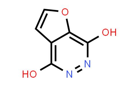 DY456386 | 13177-71-4 | Furo[2,3-d]pyridazine-4,7-diol