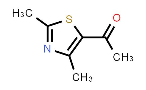 38205-60-6 | 1-(2,4-Dimethyl-1,3-thiazol-5-yl)ethanone