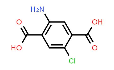 32888-88-3 | 2-Amino-5-chloro-terephthalic acid