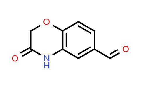 200195-15-9 | 3-Oxo-3,4-dihydro-2H-benzo[1,4]oxazine-6-carbaldehyde