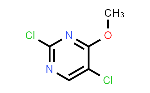 5750-74-3 | 2,5-Dichloro-4-methoxy-pyrimidine