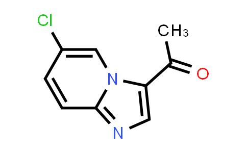 MC456429 | 30493-40-4 | 1-(6-Chloro-imidazo[1,2-a]pyridin-3-yl)-ethanone