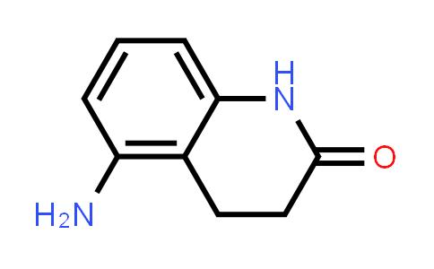 58130-38-4 | 5-Amino-3,4-dihydro-1H-quinolin-2-one
