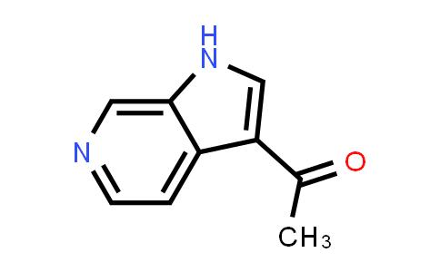 DY456475 | 67058-71-3 | 1-(1H-Pyrrolo[2,3-c]pyridin-3-yl)ethanone