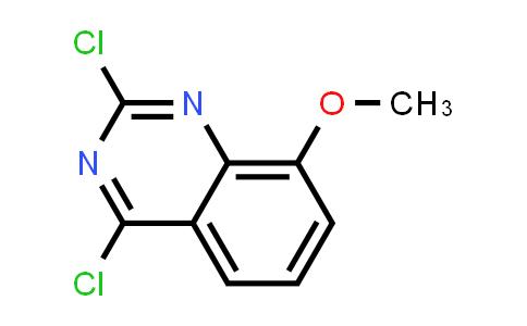 61948-60-5   2,4-Dichloro-8-methoxyquinazoline