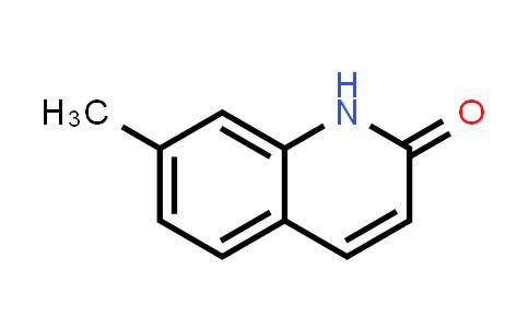 DY456478 | 4053-35-4 | 7-Methyl-1H-quinolin-2-one