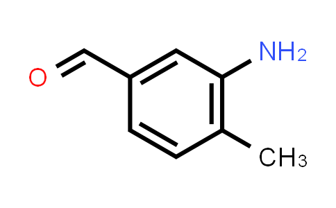 MC456485 | 29526-73-6 | 3-Amino-4-methyl-benzaldehyde