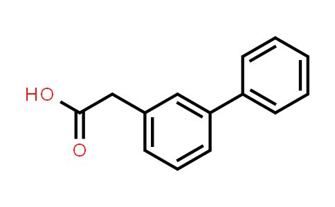 DY456492 | 23948-77-8 | Biphenyl-3-yl-acetic acid