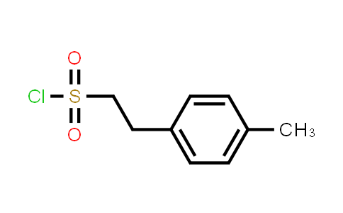 88106-95-0 | 2-p-Tolylethanesulfonyl chloride