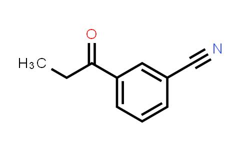50916-34-2 | 3-Propionyl-benzonitrile