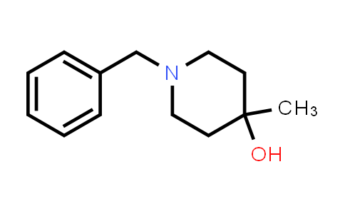3970-66-9 | 1-Benzyl-4-methyl-piperidin-4-ol