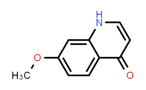DY456524 | 190516-85-9 | 7-Methoxy-1H-quinolin-4-one