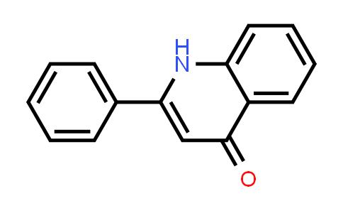 14802-18-7 | 2-Phenyl-1H-quinolin-4-one