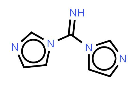 DY456528   104619-51-4   C-(Di-imidazol-1-yl)-methyleneamine