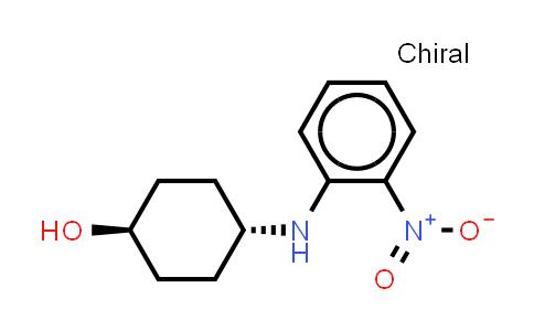 DY456529 | 1233954-85-2 | (1R, 4R)-4-(2-Nitrophenylamino)cyclohexanol