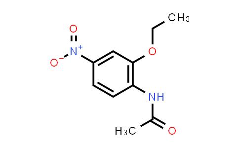 DY456532 | 116496-76-5 | N-(2-Ethoxy-4-nitrophenyl)acetamide