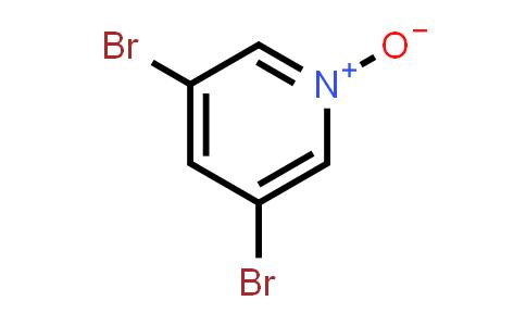 2402-99-5 | 3,5-Dibromopyridine 1-oxide