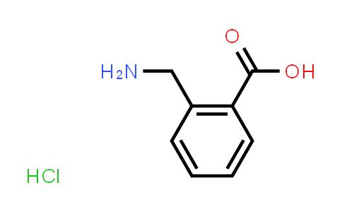 10017-39-7 | 2-Aminomethylbenzoic acid hydrochloride