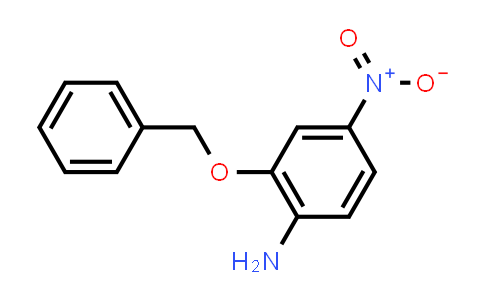 DY456545 | 25945-96-4 | 2-Benzyloxy-4-nitrophenylamine