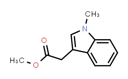 DY456554 | 58665-00-2 | (1-Methyl-1H-indol-3-yl)acetic acid methyl ester