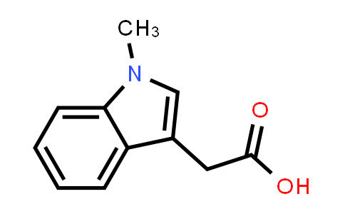 DY456555 | 1912-48-7 | (1-Methyl-1H-indol-3-yl)acetic acid