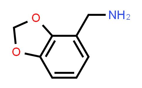 MC456557 | 182634-34-0 | Benzo[1,3]dioxol-4-ylmethyl-amine