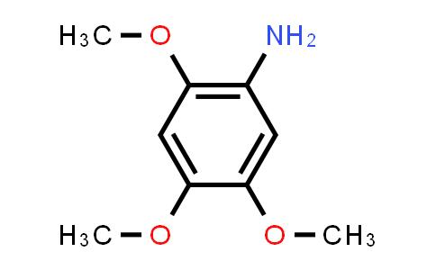 26510-91-8   2,4,5-Trimethoxy-phenylamine