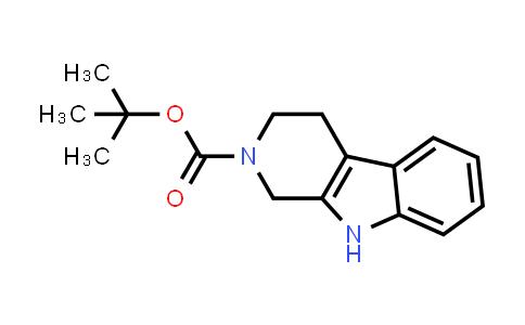 168824-94-0   1,3,4,9-Tetrahydro-b-carboline-2-carboxylic acid tert-butyl ester