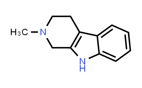13100-00-0 | 2-Methyl-2,3,4,9-tetrahydro-1H-b-carboline