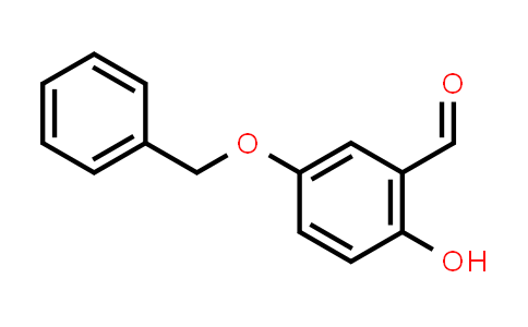 56979-56-7 | 5-Benzyloxy-2-hydroxybenzaldehyde