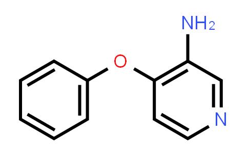 DY456568 | 132038-28-9 | 4-Phenoxypyridin-3-ylamine
