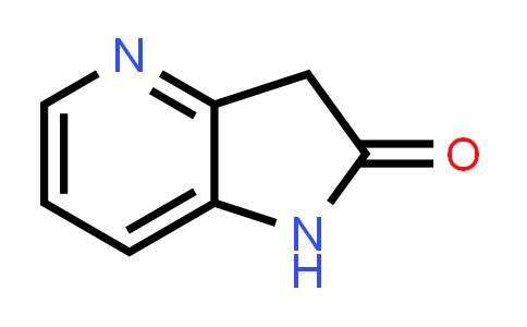 DY456584 | 32501-05-6 | 1,3-Dihydropyrrolo[3,2-b]pyridin-2-one