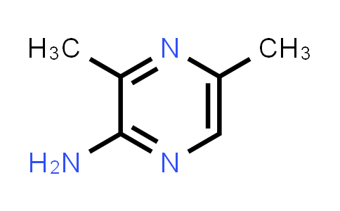 DY456589 | 91678-81-8 | 3,5-Dimethylpyrazin-2-ylamine