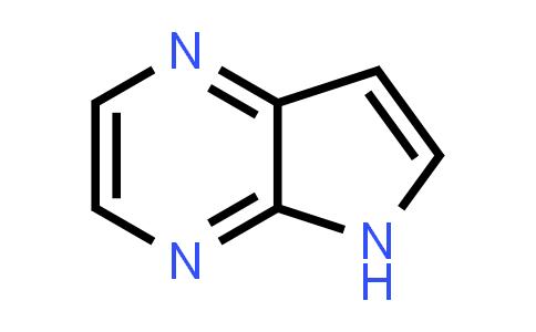 DY456591 | 42430-74-0 | 5H-Pyrrolo[2,3-b]pyrazine