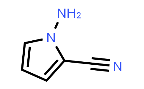 DY456614 | 159326-66-6 | 1-Amino-1H-pyrrole-2-carbonitrile