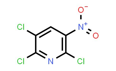 55304-72-8 | 2,3,6-Trichloro-5-nitropyridine