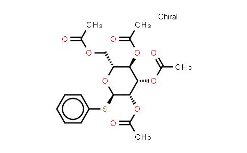 13992-16-0 | Phenyl-2,3,4,6-tetra-o-acetyl-1-thio-alpha-D-mannopyranoside
