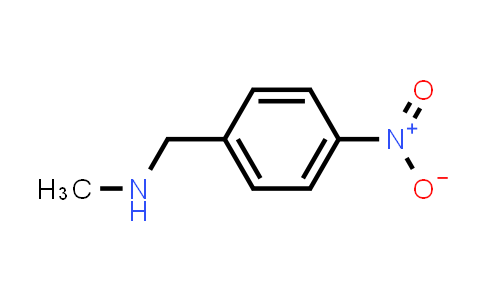 19499-60-6 | Methyl-(4-nitro-benzyl)-amine
