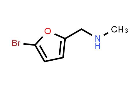 MC456656 | 889943-39-9 | (5-Bromo-furan-2-ylmethyl)-methyl-amine