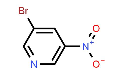 MC456660 | 15862-30-3 | 3-Bromo-5-nitropyridine