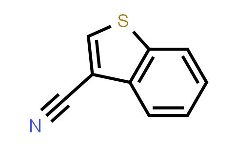 DY456662 | 24434-84-2 | Benzo[b]thiophene-3-carbonitrile