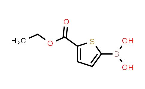 MC456688 | 352525-99-6 | 5-Ethoxycarbonylthiophene-2-boronic acid